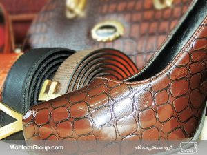 چرم مصنوعی، چرم کیفی، چرم مبلی، چرم کفشی MAHFAM LEATHER